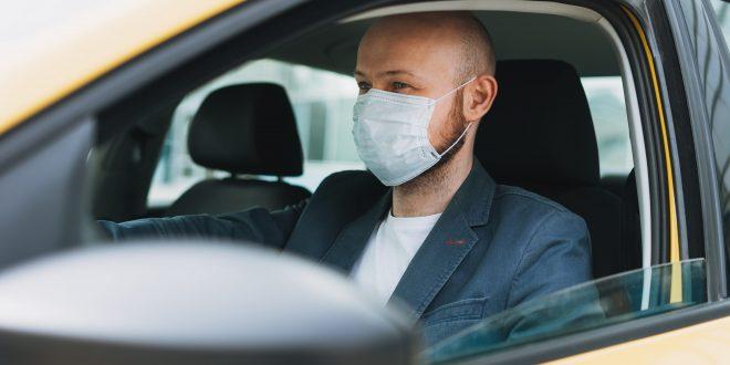 Cambios de hábitos en los conductores por el COVID19