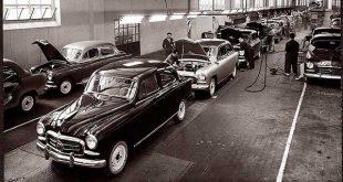 Aniversarios destacados mundo motor
