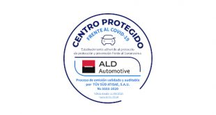 sello-taller-protegido-coronavirus-ald-automotive