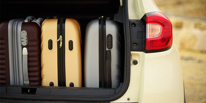 Qué no puede faltar en nuestro vehículo si vamos de viaje este verano
