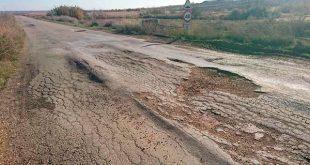 El 10% de las carreteras españolas, en estado muy deficiente