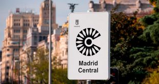 El Tribunal Superior de Justicia anula Madrid Central