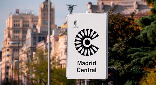 El Tribunal Superior de Justicia anula Madrid Central