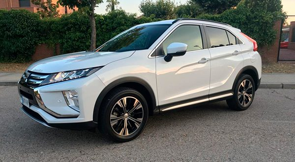 Mitsubishi anuncia su adiós al mercado europeo