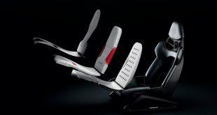 Porsche utilizará impresión 3D para el desarrollo de sus asientos