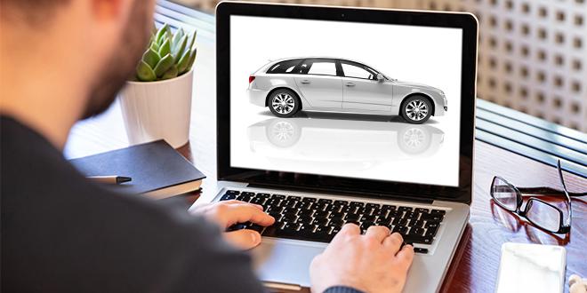 ¿Es posible acceder a servicios de renting de forma online?