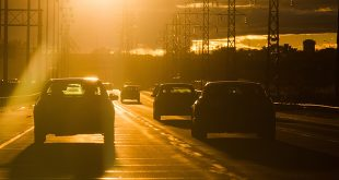 Los peligros del sol y el calor para el vehículo y sus ocupantes