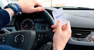 Ya es posible pedir un duplicado online del carnet de conducir