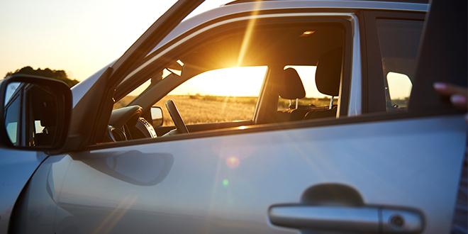 Mitos realidades coche verano