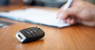 El renting, opción frecuente en el mercado de coches de segunda mano