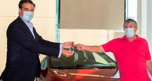 Toyota matricula en España su híbrido 3 millones de Europa
