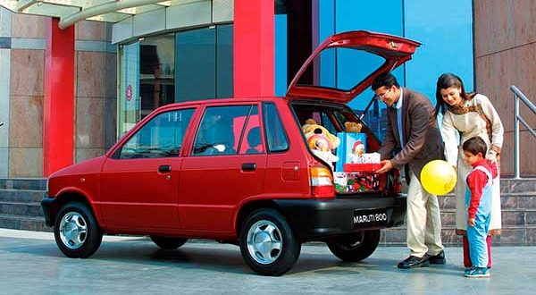 Los modelos más importantes de la historia de Suzuki