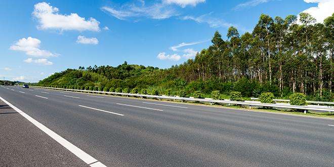 De qué depende que una carretera sea más o menos peligrosa