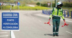 Las distracciones al volante y la velocidad, principales causas de accidentes en España