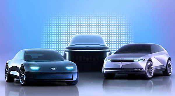 Hyundai crea la submarca IONIQ para sus vehículos eléctricos