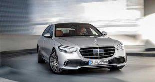 Mercedes renueva su berlina de referencia, el Clase S
