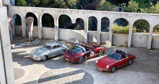 Porsche se une a la carrera para desarrollar combustibles eFuels de origen sintético