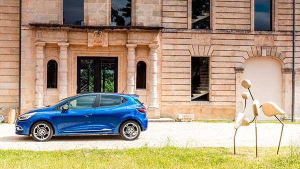 Quinta generación Renault Clio