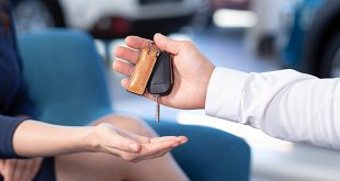 Cómo disfrutar del coche privado en la nueva normalidad