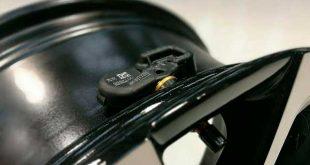 Cómo funciona el sistema de control de presión de neumáticos