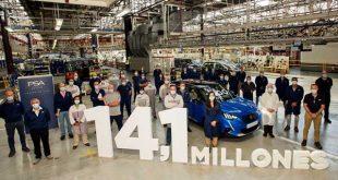 """Así han evolucionado los Citroën """"Made in Spain"""" en los últimos 60 años"""