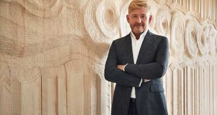 Wayne Griffiths, nuevo presidente de SEAT