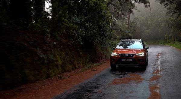 Cómo conducir con mayor seguridad en otoño