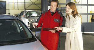 La red de concesionarios de Toyota en España obtiene la certificación contra COVID-19