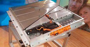 Volkswagen se compromete con la transparencia en la compra de materias primas para sus baterías