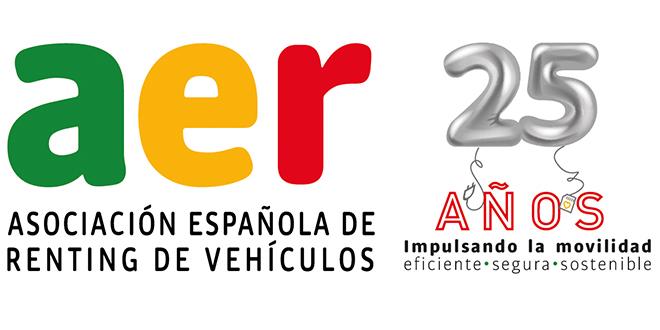 La Asociación Española de Renting de Vehículos cumple 25 años