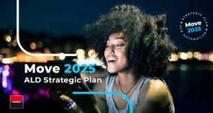"""ALD presenta su nuevo plan estratégico a 5 años """"MOVE 2025"""""""