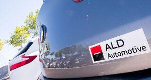 ALD Automotive ofrece vehículos de renting a particulares para los clientes del Grupo Catalana Occidente