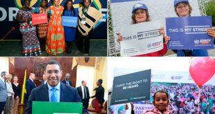 RACE y las Naciones Unidas renuevan su compromiso pro-seguridad vial