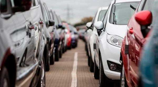 Las ventas de vehículos sufren un fuerte retroceso en octubre