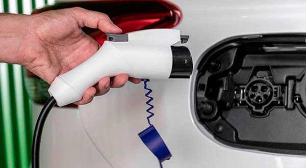 Cómo funciona un cargador para vehículos eléctricos