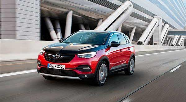 Opel logra reducir sus emisiones de CO2 en un 13,5% en los seis primeros meses del año
