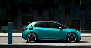 Las ventas de coches electrificados superan, por primera vez, a los diésel