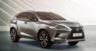 """Lexus, """"marca más fiable"""" para la Asociación Holandesa de Consumidores"""
