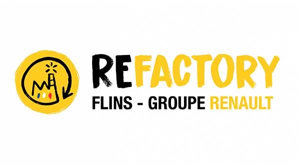 Renault crea la primera factoría europea dedicada a la economía circular de movilidad