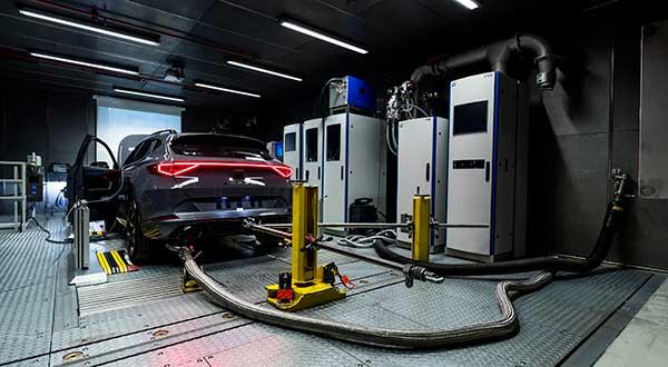SEAT invierte 30 millones de euros en un nuevo centro de test