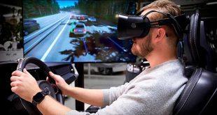 """Volvo usa tecnología de """"videojuegos"""" para el desarrollo de sistemas de seguridad para el coche"""