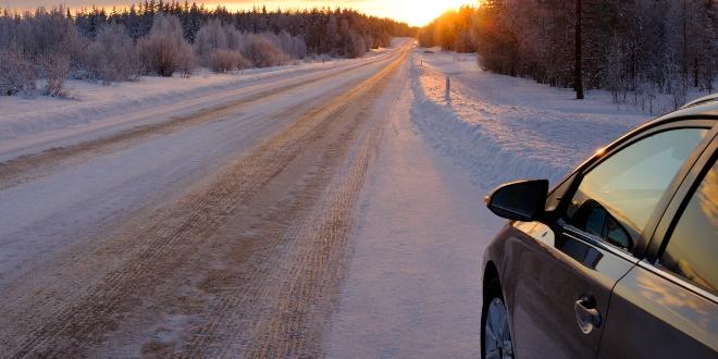 Cómo afecta la sal a los vehículos