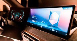 BMW actualiza su sistema iDrive coincidiendo con su 20º aniversario