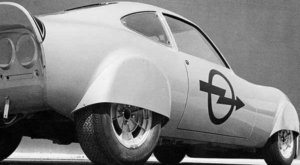 Repaso a la historia de los coches eléctricos de Opel