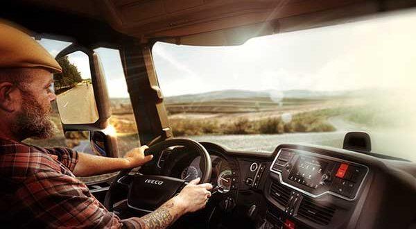 IVECO utilizará un nuevo asistente por voz para el conductor