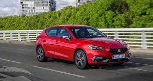 El nuevo SEAT León, cinco estrellas Euro NCAP