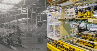 Skoda celebra un nuevo hito en su historia: cumple 125 años