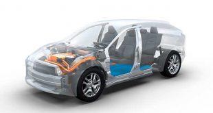 Toyota presentará un nuevo todocamino eléctrico en 2021