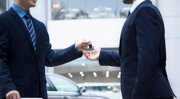 renting de vehículos en España