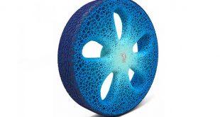 Los neumáticos Michelin, 100% sostenibles antes de 2050